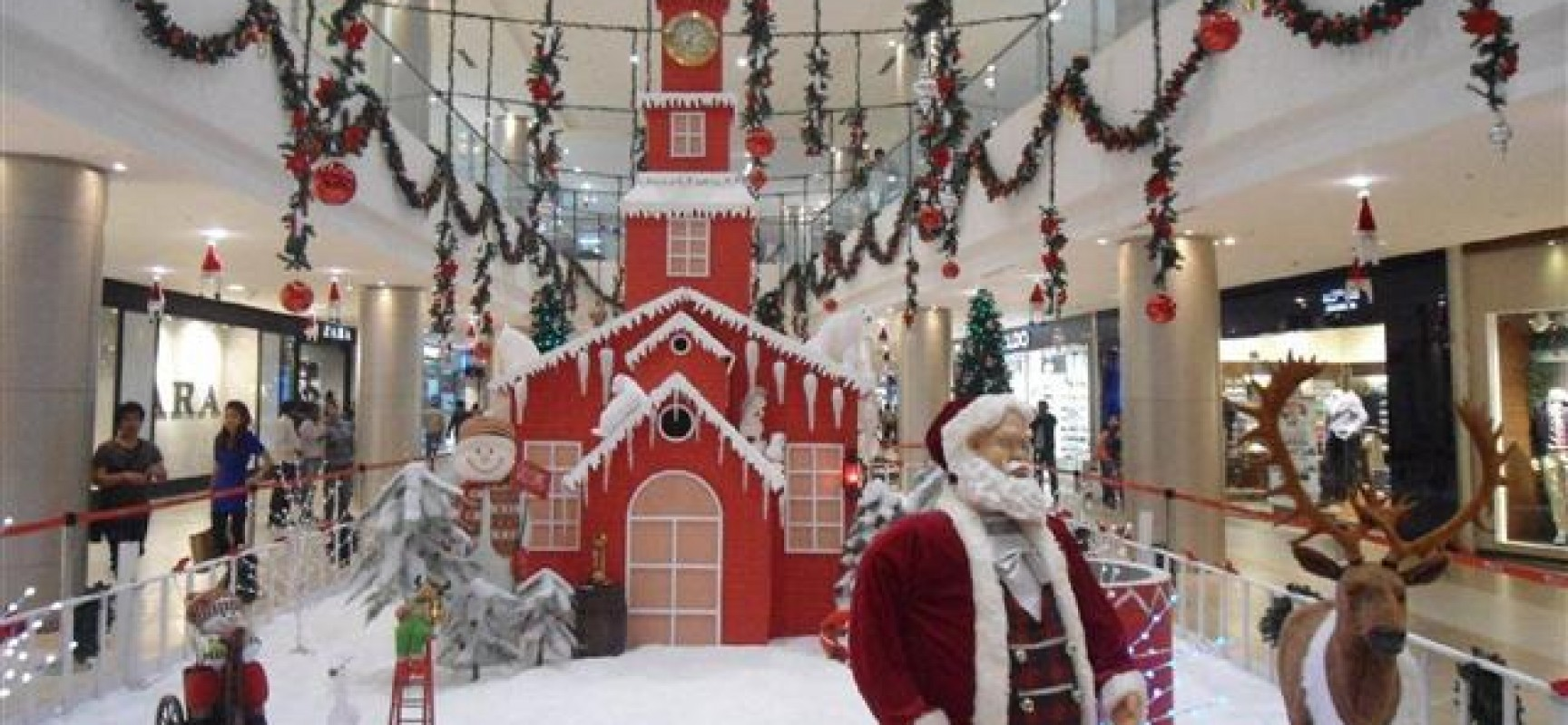 Christmas Celebrations in Different Parts of India