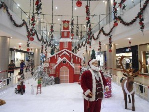 Christmas in Bangalore