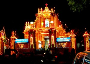 Christmas-in-Pondicherry