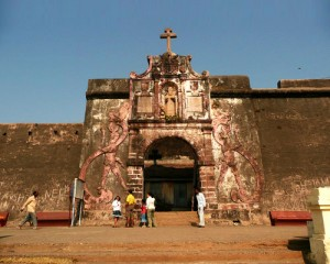 Oldest Churches of Daman and Diu