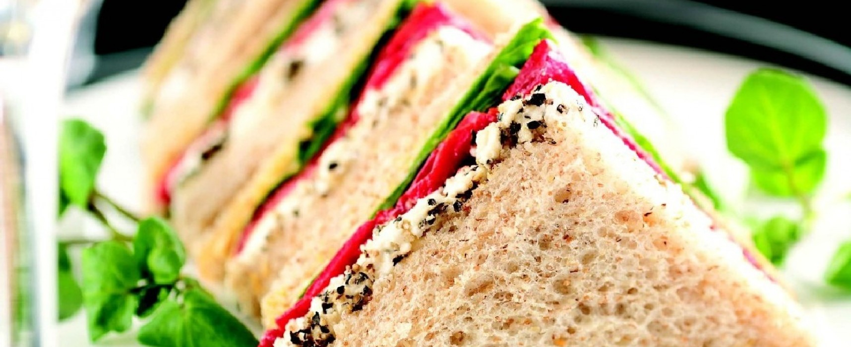 Easy Sandwich Recipes