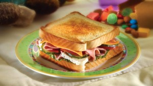 sandwich history