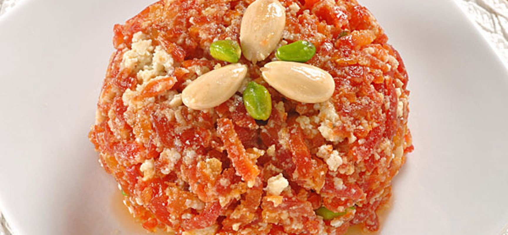 Winter Delights: Gajar Ka Halwa and Gujarati Meethi Kadhi