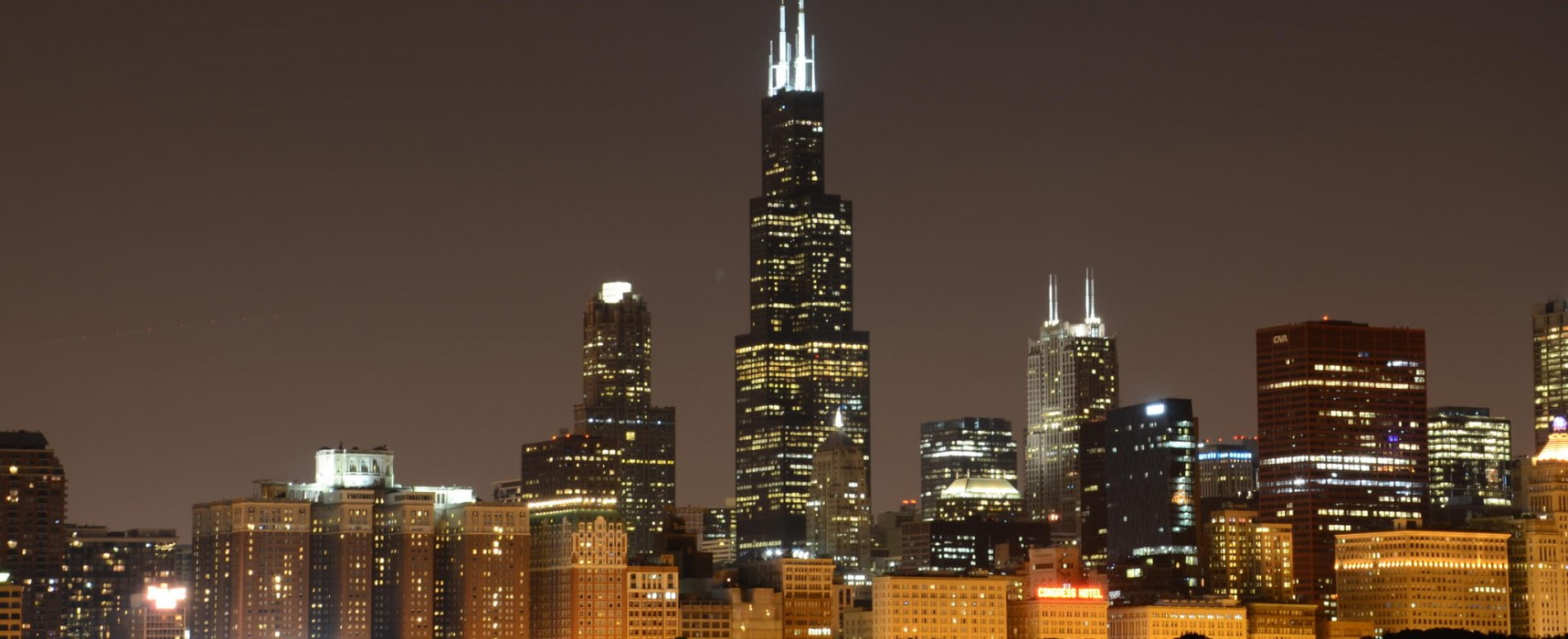 What's to Know about Willis Tower?