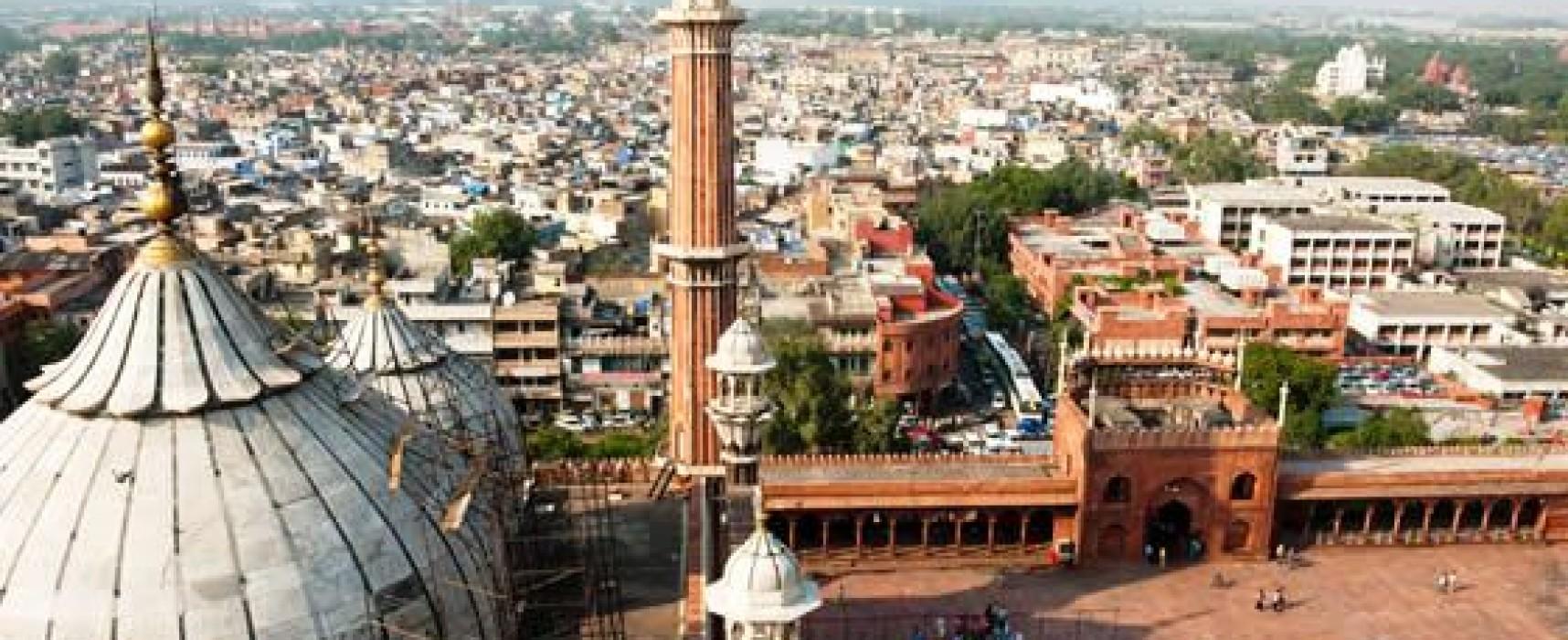 What makes Delhi, Dilli…