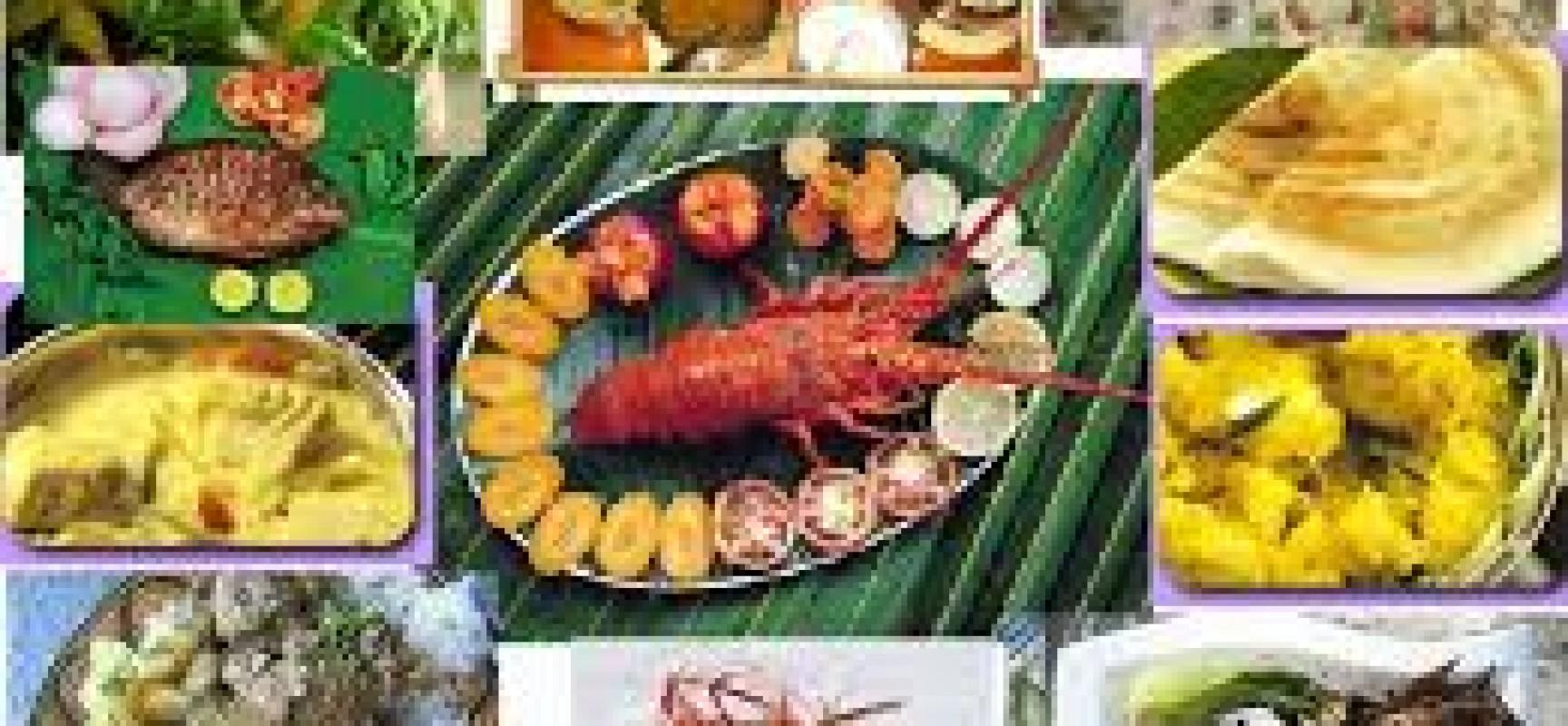 Best Recipes of Kerala