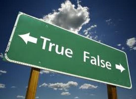 Food Myths Exposed!