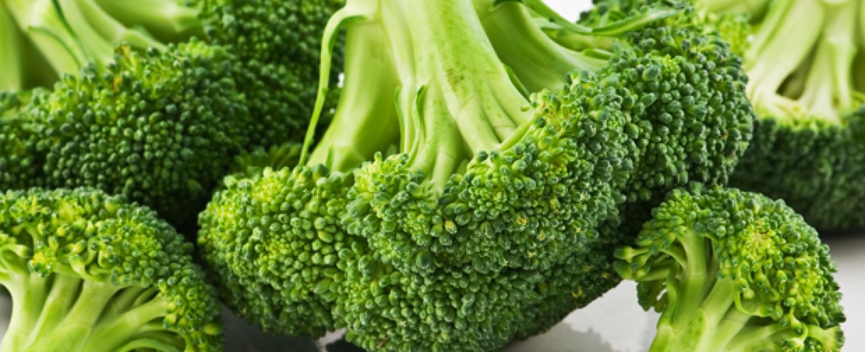 The Best Veggie… BROCCOLI