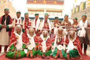 Shimla Culture