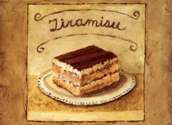 The Tantalizing Tiramisu