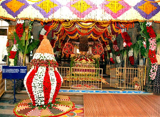 Various New Year Day Celebrations in Different Regions of India