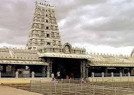 Venkateshwara Tirupati Balaji, Andhra Pradesh