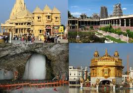 Top Indian Temples