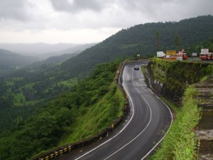 kk-mumbai-goa-highway-near-kashedi-ghat