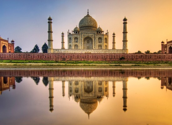 The Six Things You should Eat when Visiting Agra