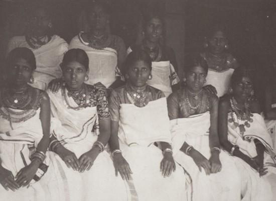 The Nairs of Old Kerala