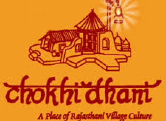 Chokhi Dhaani: A Treat for all your Senses!