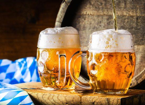 Craft Beer vs Mainstream Brands of Beer